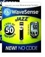 Wavesense Jazz Strips