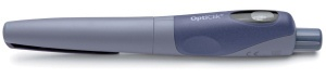 Opticlik Pen Dark Blue 328-4734